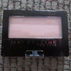 WOMEN'S - MAYBELLINE WEAR- SOFT PEARL EYE SHADOW